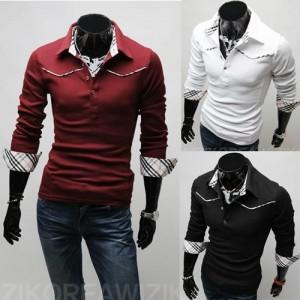 Polo shirt vs Tshirt